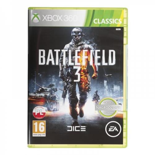 Battlefield 3 Classics Hits 2 Xbox 360 - Xbox 360