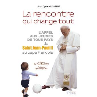 Site de rencontre st jean paul ii