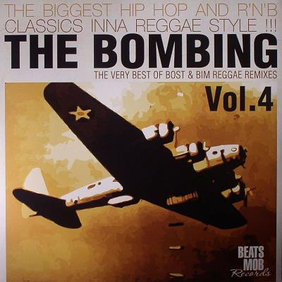 Bombing volume 4