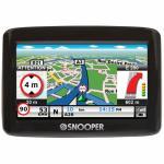 Navigation GPS SNOOPER VENTURA CC1000 NOIR EUROPE 32 PAYS