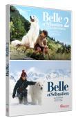 Photo : Belle et Sébastien + Belle et Sébastien, l'aventure continue