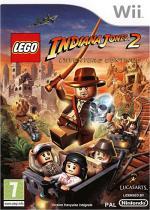 Lego Indiana Jones 2 L'aventure continue Wii - Nintendo Wii