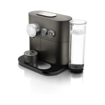 machine expresso nespresso magimix expert 11379 gris achat prix fnac. Black Bedroom Furniture Sets. Home Design Ideas