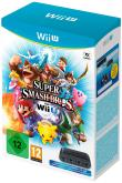 Super Smash Bros. Wii U + Adaptateur Manette Gamecube pour Wii U - Nintendo Wii U