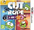 Cut The Rope 3DS - Nintendo 3DS