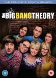 The Big Bang Theory – Season 8 [Import anglais] (DVD)