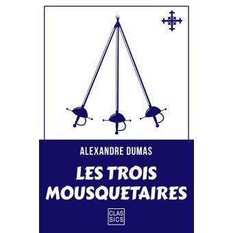Les trois mousquetaires epub alexandre dumas achat for Alexandre jardin epub
