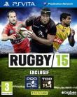 Rugby 15 PS Vita - PS Vita