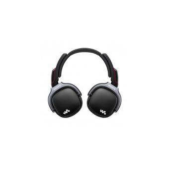 Baladeur MP3 SONY NWZWH303 NOIR 4GO