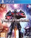 Transformers Rise of The Dark Spark PS4 - PlayStation 4