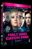 Halt and Catch Fire - Saison 1 (Blu-Ray)