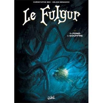 Le Fulgur - Le Fulgur, T1