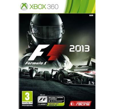 F1 2013 Xbox 360 - Xbox 360