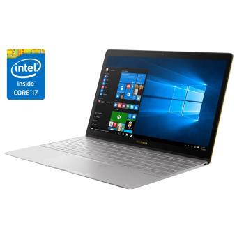 Asus Zenbook 3 UX390UAK 12.5/I7-7500/8/512/ITL HD GRAPHICS/METAL