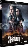 Les Chroniques de Shannara - Saison 1 (Blu-Ray)