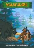 Yakari : Yakari et le Grizzli (DVD)