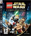 Lego Star Wars Complete Saga PS3 - PlayStation 3