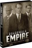 Boardwalk Empire - Coffret intégral de la Saison 4 - DVD (DVD)