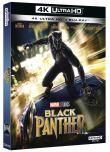 Black Panther - 4K Ultra HD + Blu-ray