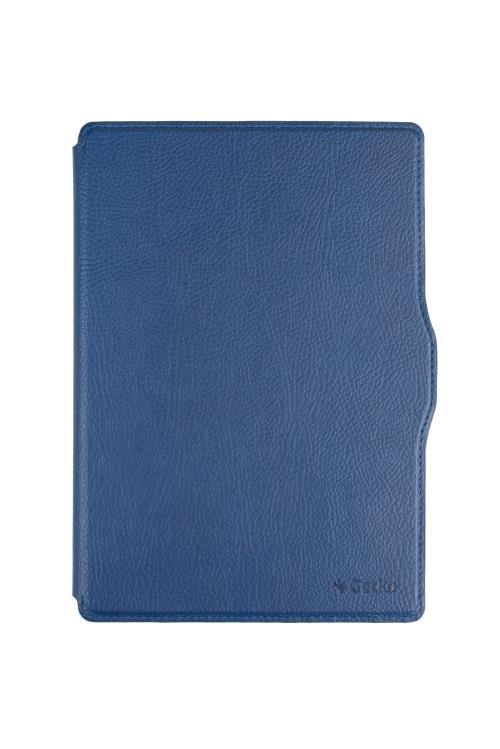 Etui Gecko Sleepcover Slimfit pour liseuse numérique - Kobo Aura One Bleu Nuit