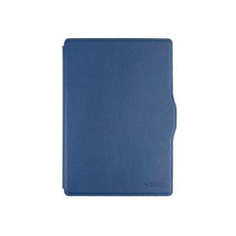 etui gecko sleepcover slimfit pour liseuse num rique kobo aura one bleu nuit accessoires. Black Bedroom Furniture Sets. Home Design Ideas
