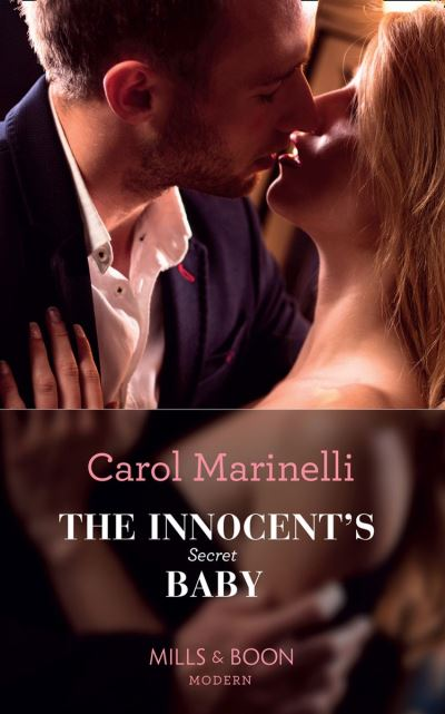 The Innocent´s Secret Baby (Mills & Boon Modern) (Billionaires & One-Night Heirs, Book 1)