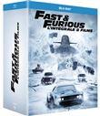 fast furious 6 film 2013 allocin. Black Bedroom Furniture Sets. Home Design Ideas