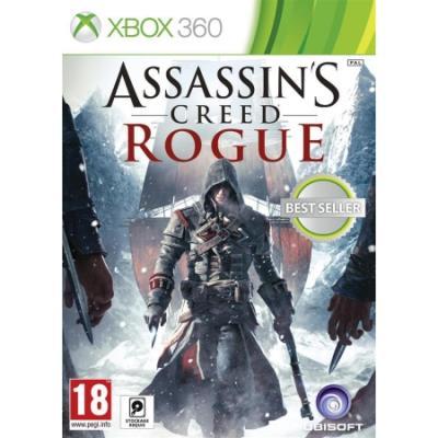 Assassin's Creed Rogue Xbox 360 - Xbox 360