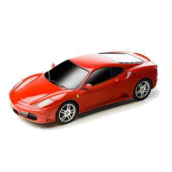 voiture ferrari f430 voiture radio command achat. Black Bedroom Furniture Sets. Home Design Ideas