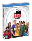 Big Bang Theory - Season 9 (2 Blu-Ray) [Edizione: Regno Unito] [Import anglais] (Blu-Ray)