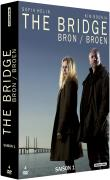 The Bridge (Bron / Broen) - Saison 1 (DVD)