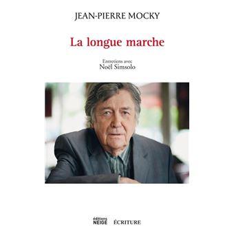 La longue marche (Jean-Pierre Mocky)