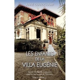 Les Enfants de la Villa Eugénie