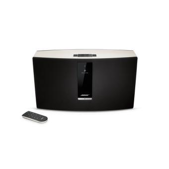 enceinte wifi bose soundtouch 30 s rie ii white mini enceintes achat prix fnac. Black Bedroom Furniture Sets. Home Design Ideas