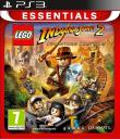 Lego Indiana Jones 2 L'aventure continue PS3