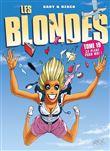 Les blondes s´éclatent