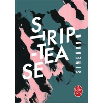 Strip-tease (Edition Anniversaire)