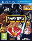 Angry Birds Star Wars PS Vita - PS Vita
