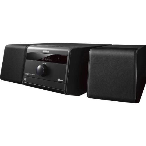 Micro-chaîne Yamaha MCR-B020 Noir