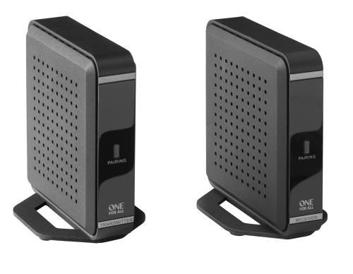 Transmetteur Vidéo One for All SV1760 Full HD sans fil