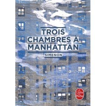 Trois chambres à Manhattan (Edition Anniversaire)