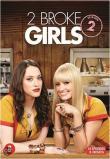Coffret intégral de la Saison 2 - DVD (DVD)