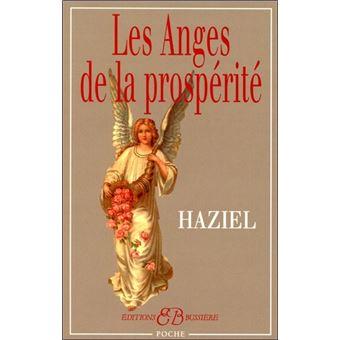 Les anges protecteurs des enfants - Haziel