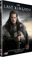 The Last Kingdom - Saison 1 (DVD)