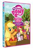 My Little Pony : Les amies c'est magique ! - Vol. 2 : Les chercheuses de talent (DVD)