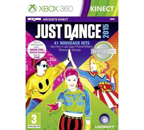 Just Dance 2015 Classics 1 Xbox 360 - Xbox 360