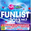Compilation-Funlist 2013 volume 2