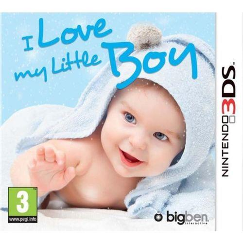 I Love My Little Boy - Nintendo 3DS