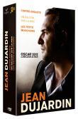 Photo : Jean Dujardin - Coffret 3 films : Un balcon sur la mer + Contre enquête + Les petits mouchoirs ...