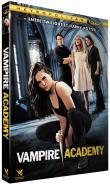 Vampire Academy DVD (DVD)